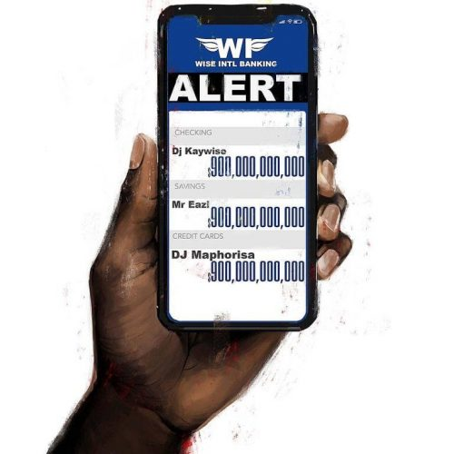 Photo of New AUDIO | DJ Kaywise ft DJ Maphorisa X Mr Eazi – Alert