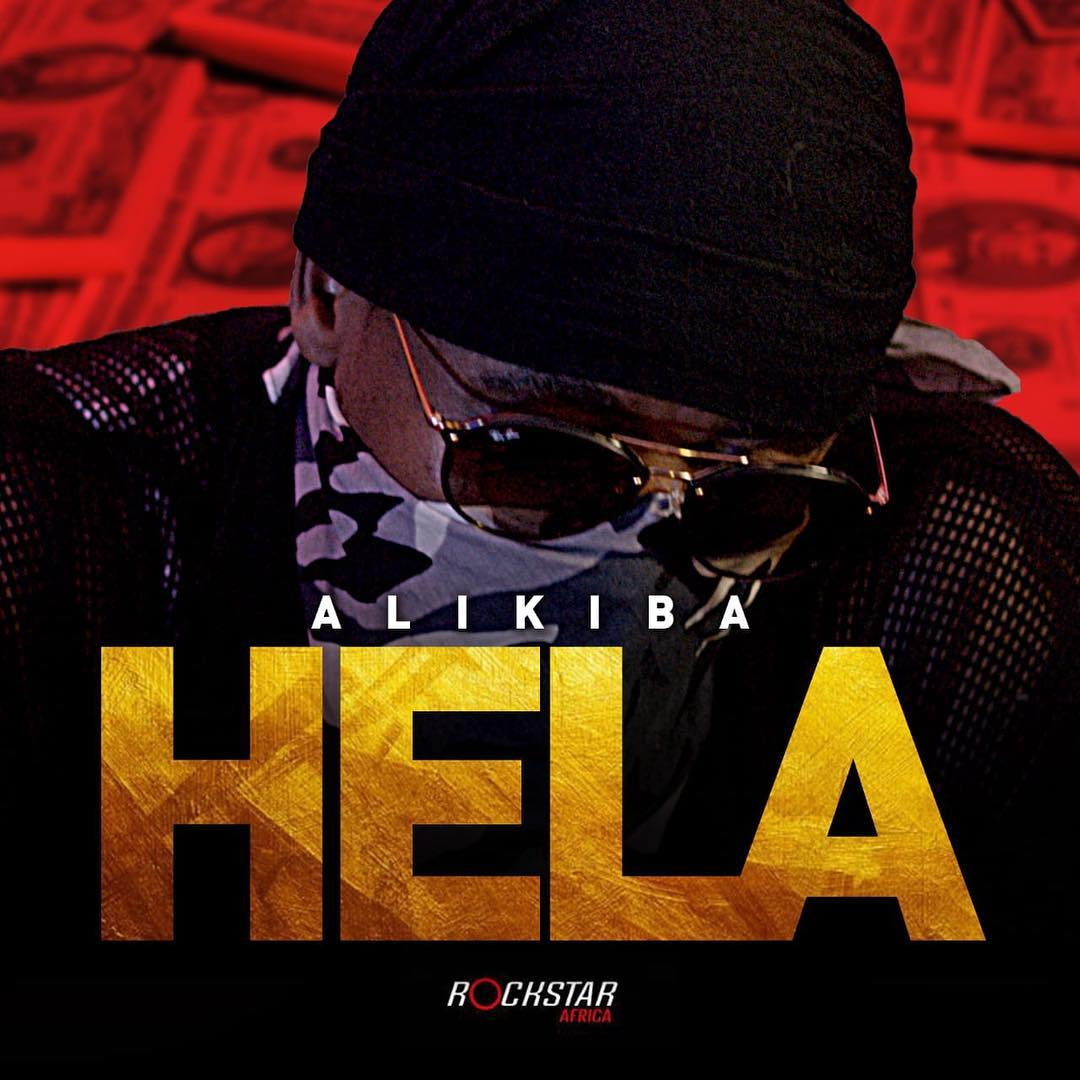 Photo of AUDIO | Alikiba – Hela | DOWNLOAD