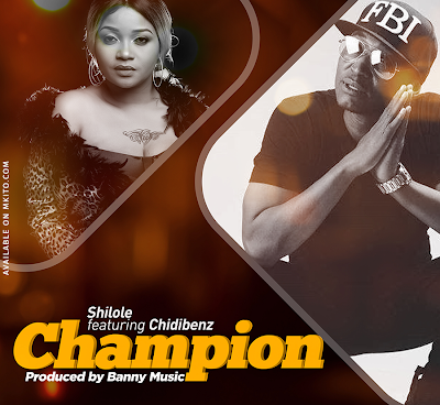 Photo of New AUDIO | Shilole ft Chid Benz – Champion | DOWNLOAD
