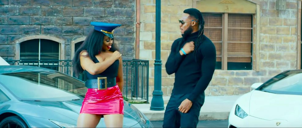 Photo of New VIDEO: Flavour ft Yemi Alade – Crazy Love