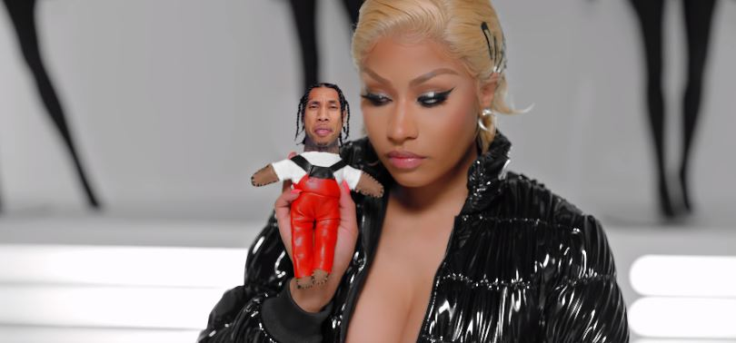 Photo of New VIDEO: Tyga ft. Nicki Minaj – Dip