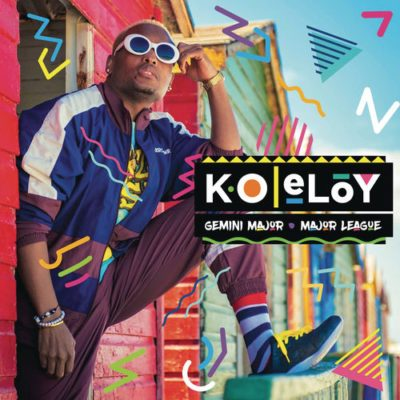 Photo of New AUDIO: K.O ft. Gemini Major & Major League – Eloy