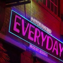 Photo of New AUDIO | Patoranking – Everyday