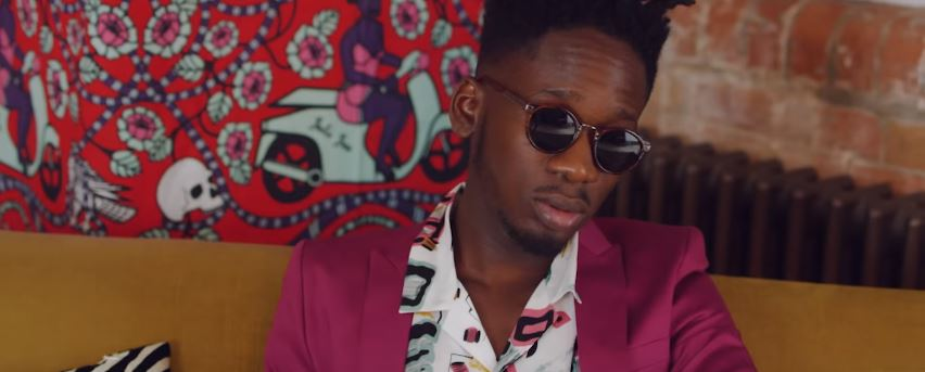 Photo of New VIDEO: Ajebutter22 x Mr Eazi x Eugy – Ghana Bounce