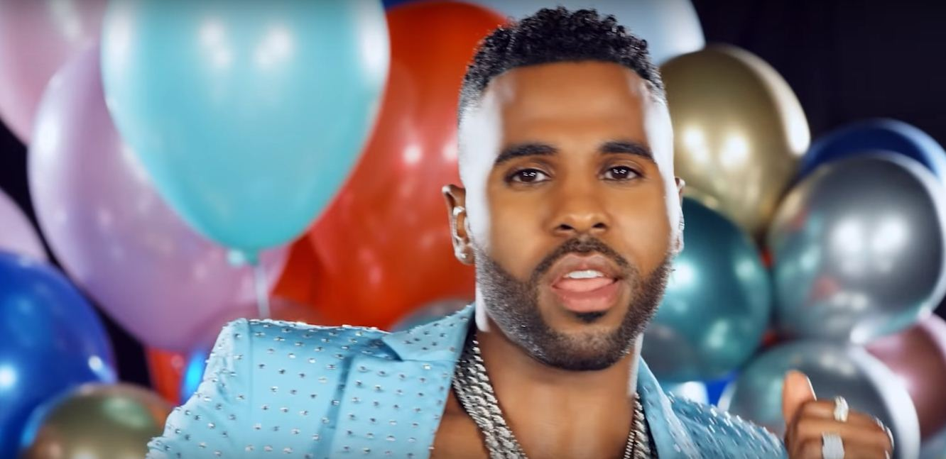 Photo of New VIDEO: Jason Derulo x David Guetta ft Nicki Minaj & Willy William – Goodbye