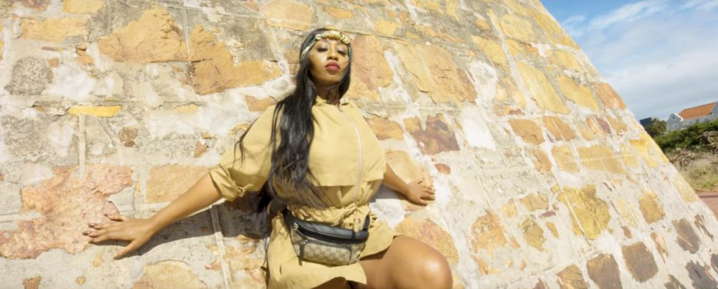 Photo of New VIDEO: Victoria Kimani – Highest Calibre
