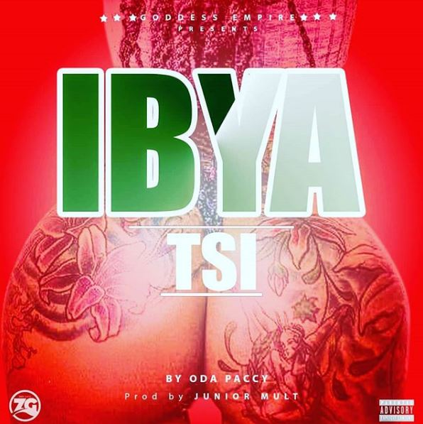 Photo of New AUDIO | Oda Paccy – Ibyatsi | DOWNLOAD