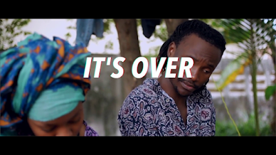 Photo of New VIDEO: Barnaba – It's Over