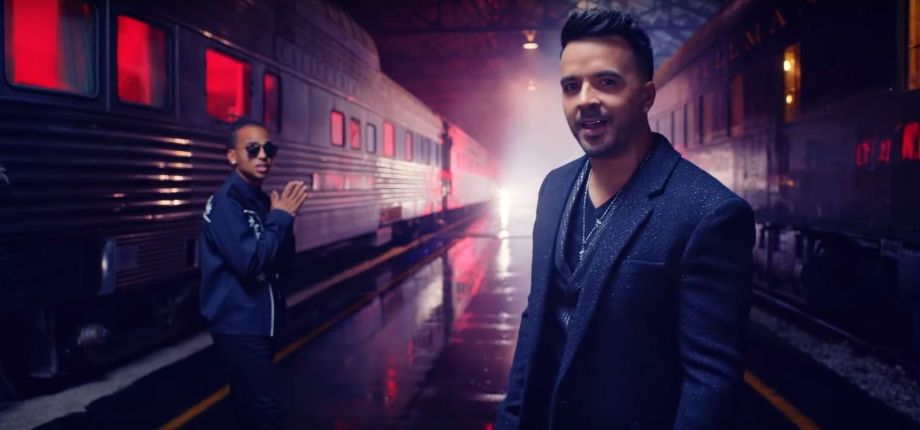 Photo of New VIDEO: Luis Fonsi ft Ozuna – Imposible
