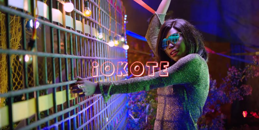 Photo of New VIDEO: Maua Sama X Hanstone – Iokote