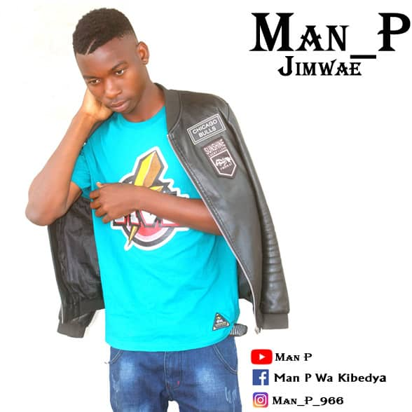 Photo of New AUDIO: Man P – Jimwae | Download