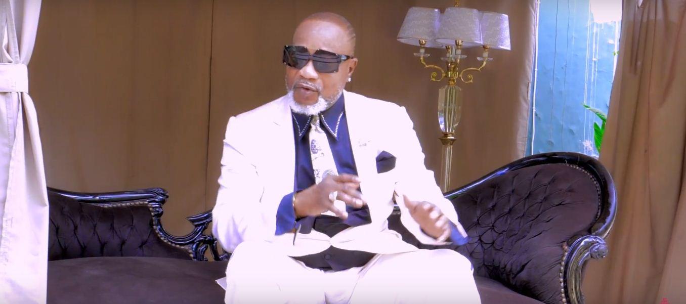 Photo of New VIDEO: Koffi Olomide – Jour de Joie