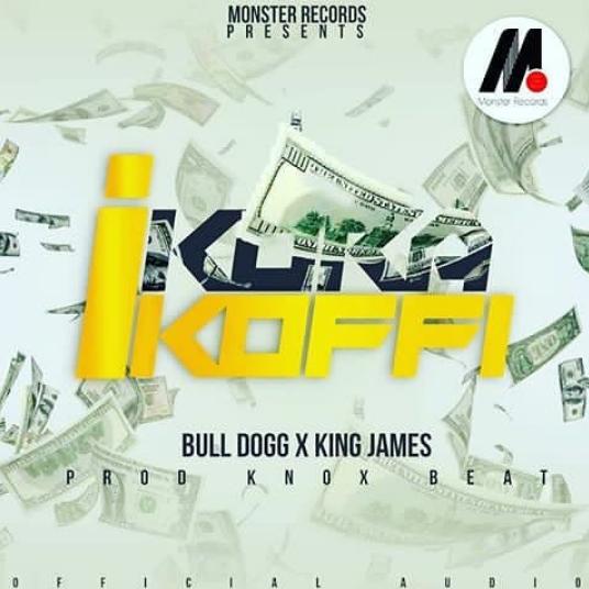 Photo of New AUDIO | Bulldogg ft King James – Kora Ikofi | DOWNLOAD