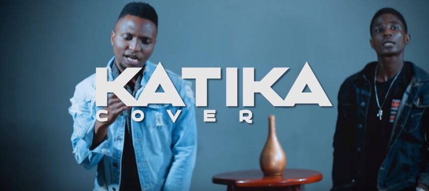 Photo of New VIDEO & AUDIO : Bosco Tones X Normal Tz – Katika Cover