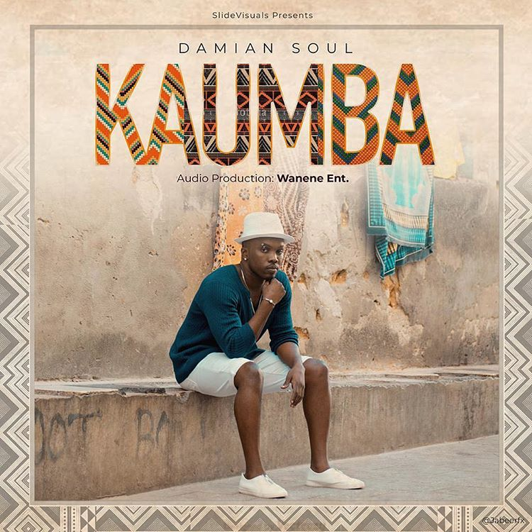Photo of New AUDIO: Damian Soul – Kaumba ACOUSTIC | Download