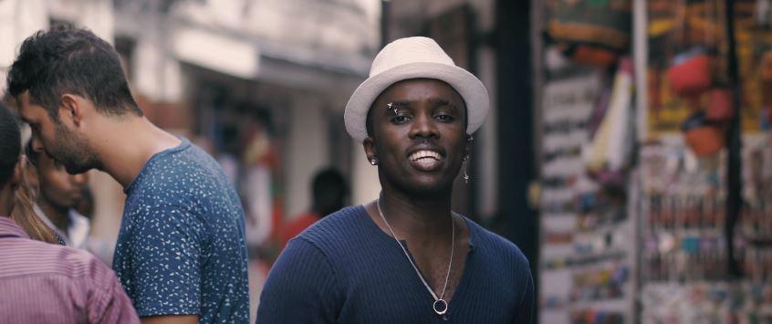 Photo of New VIDEO: Damian Soul – Kaumba ACOUSTIC