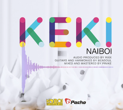 Photo of New AUDIO | Naiboi – Keki | DOWNLOAD