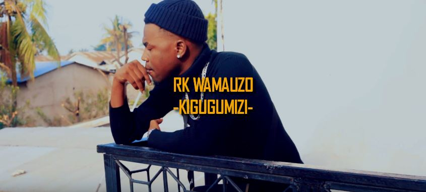 Photo of New VIDEO: RK Wa Mauzo – Kigugumizi