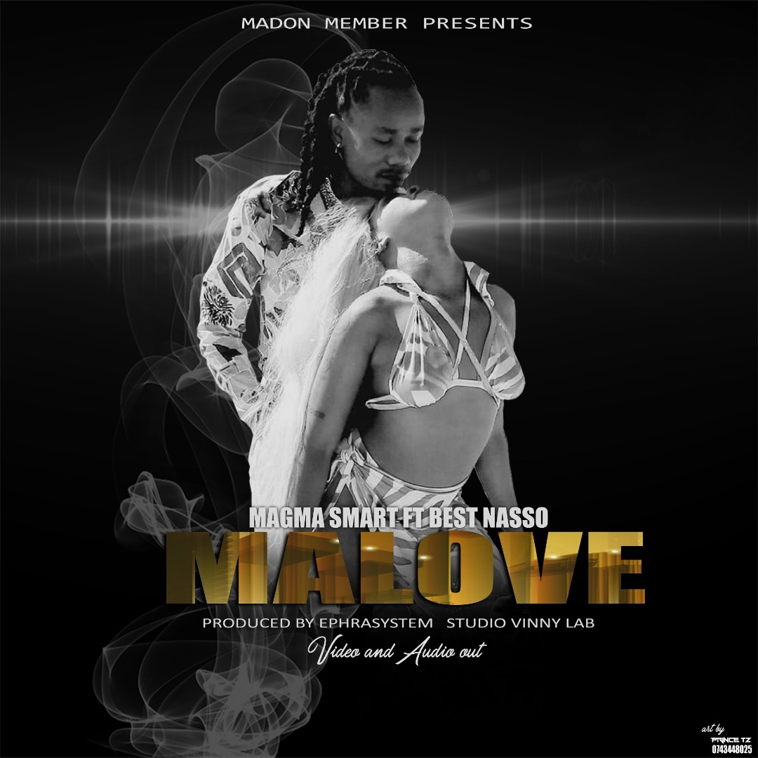 Photo of New AUDIO | Magma Smart Ft Best Nasso – Ma Love | DOWNLOAD
