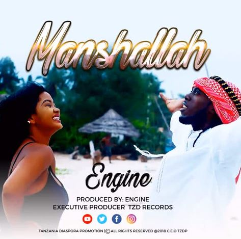 Photo of New AUDIO | Engine – Mashaallah | DOWNLOAD