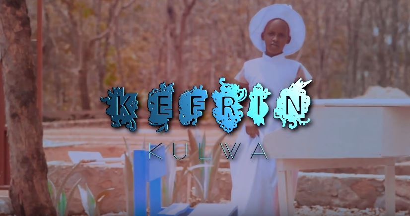 Photo of New VIDEO: Kefrin Kulwa – Mfalme Wa Amani