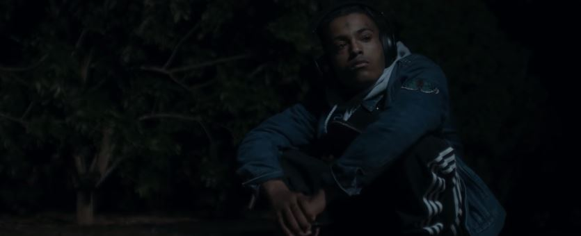 Photo of New VIDEO: XXXTentacion – Moonlight