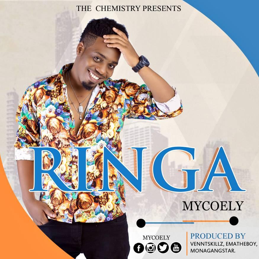 Photo of New AUDIO & VIDEO: Mycoely – Ringa