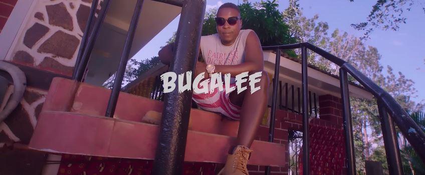 Photo of New VIDEO: Bugalee – Muziki