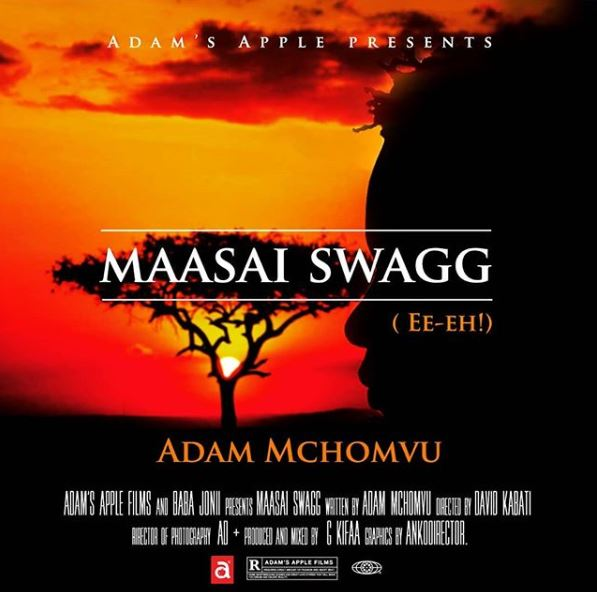 Photo of New AUDIO | Adam Mchomvu – Masai Swagg | DOWNLOAD