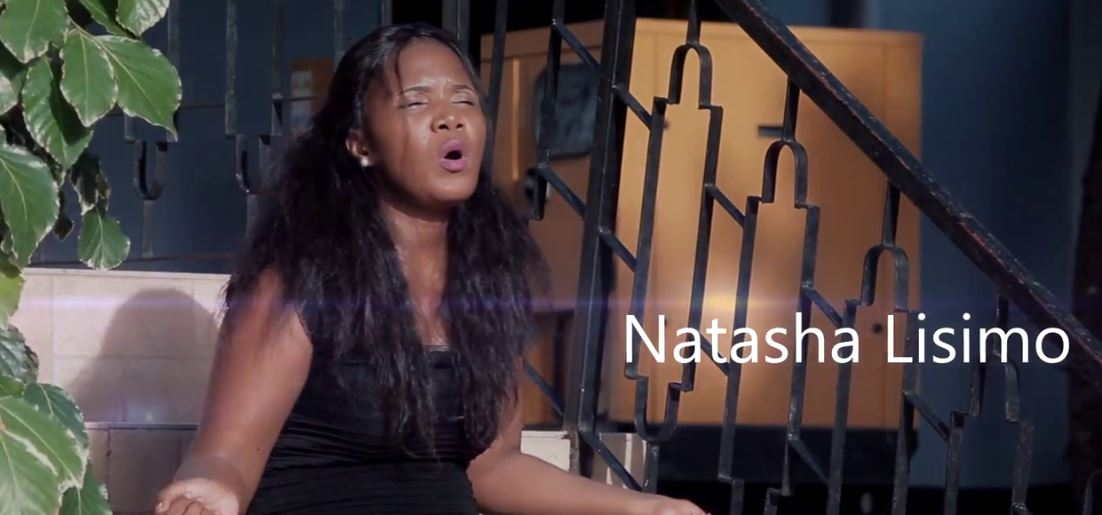 Photo of New VIDEO: NATASHA LISIMO – Mfalme Yesu