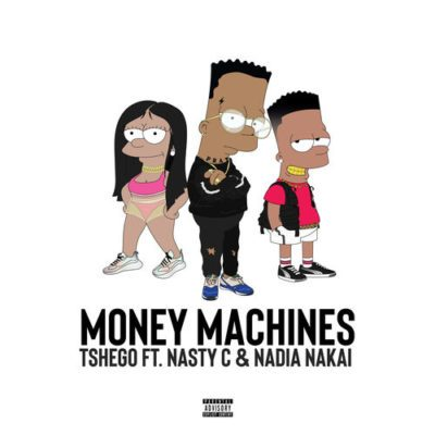Photo of New AUDIO: Tshego ft. Nasty C & Nadia Nakai – Money Machines