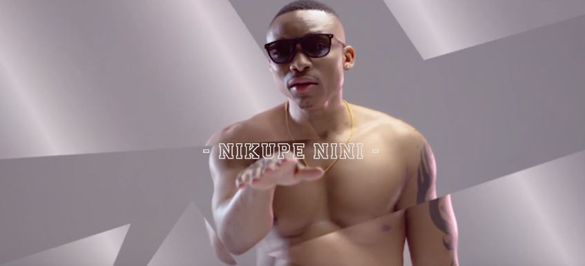 Photo of New VIDEO: Otile Brown Ft. Aslay – Nikupe Nini