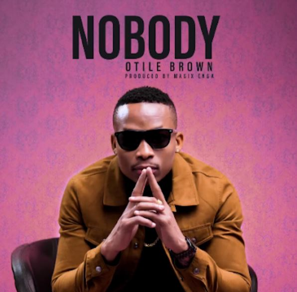 Photo of New AUDIO: Otile Brown – NOBODY | Download