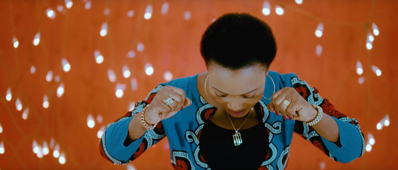 Photo of New VIDEO: Martha Mwaipaja- Nalifurahia