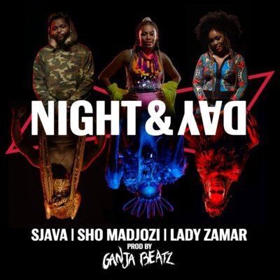 Photo of New AUDIO: Ganja Beatz ft. Sjava, Sho Madjozi & Lady Zamar – Night & Day