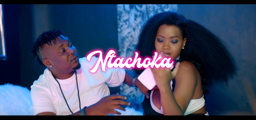 Photo of New VIDEO:  Berry Black Ft G Nako – Ntachoka