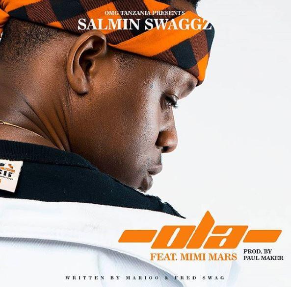 Photo of New AUDIO | Salmin Swaggz ft. Mimi Mars – Ola | DOWNLOAD