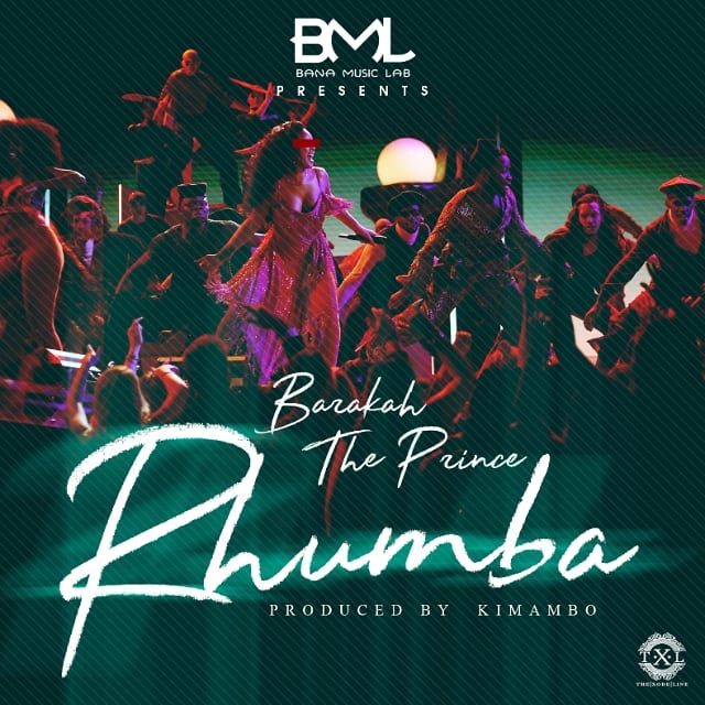 Photo of New AUDIO: Barakah The Prince ft Brian Feel – Rhumba | Download