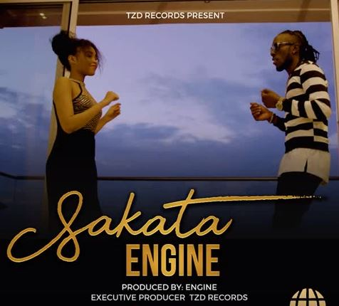 Photo of New AUDIO | Engine – Sakata | DOWNLOAD