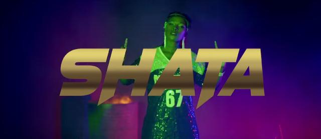 Photo of New VIDEO: Natacha Shata