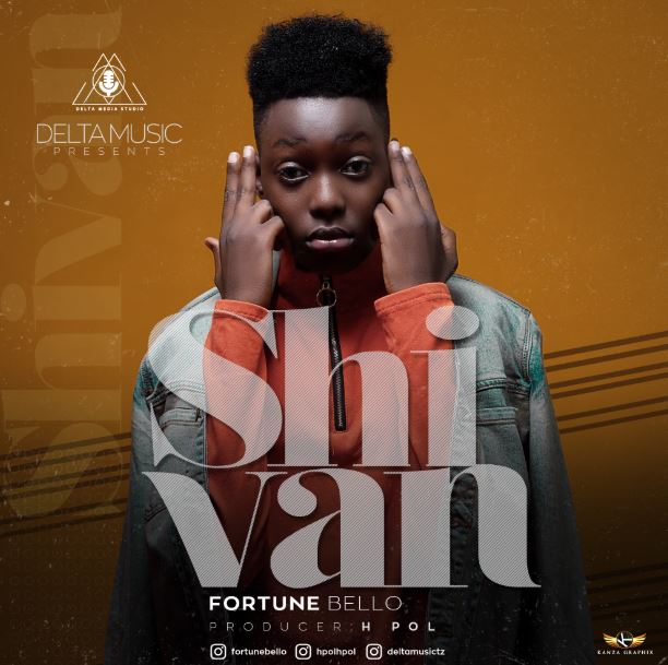 Photo of New AUDIO | Fortune Bello – Shivan | DOWNLOAD