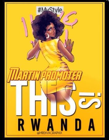 Photo of New AUDIO | Martin Promoter – This Is Rwanda | DOWNLOAD