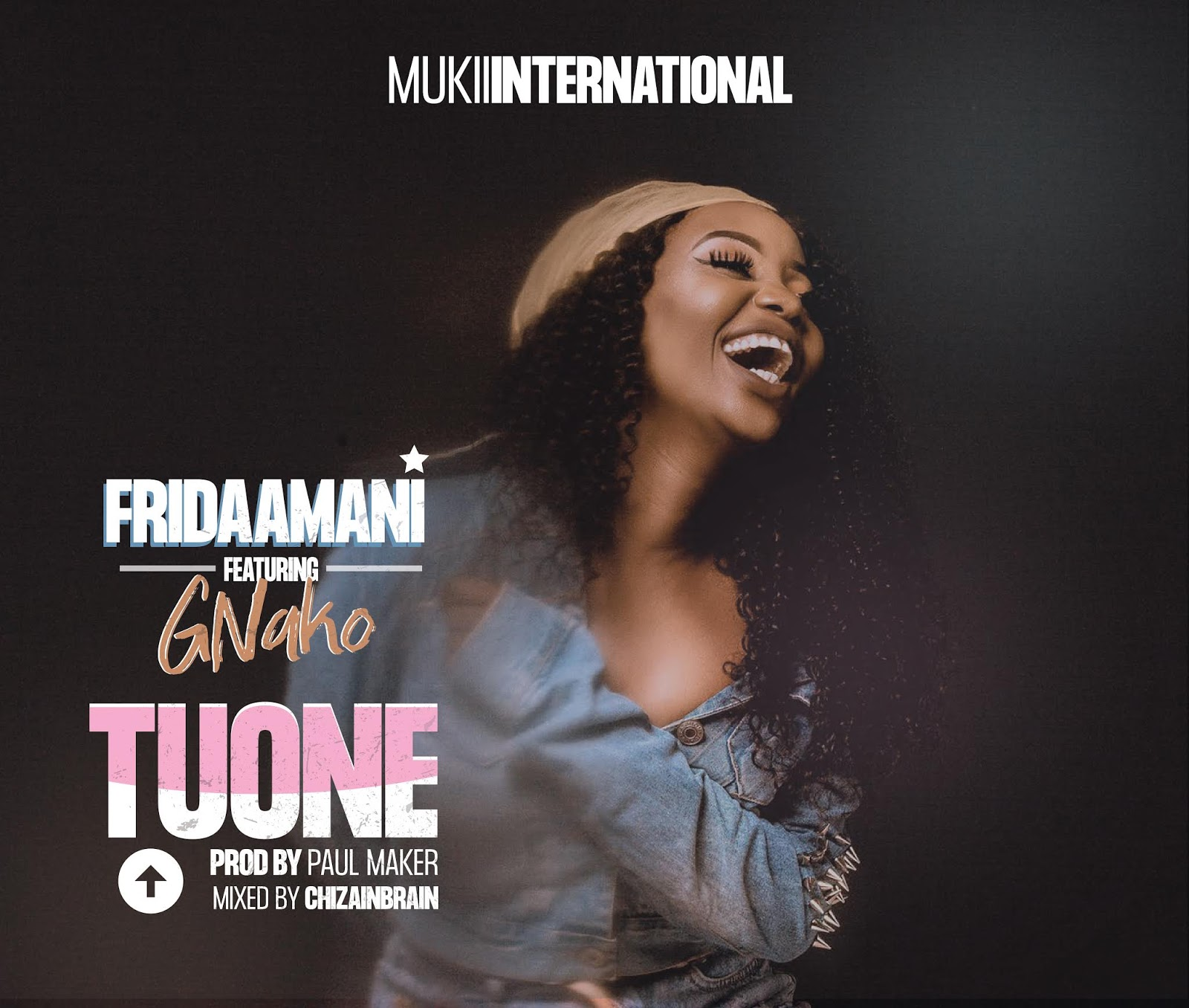 Photo of New AUDIO: Frida Amani ft G Nako – TUONE | Download