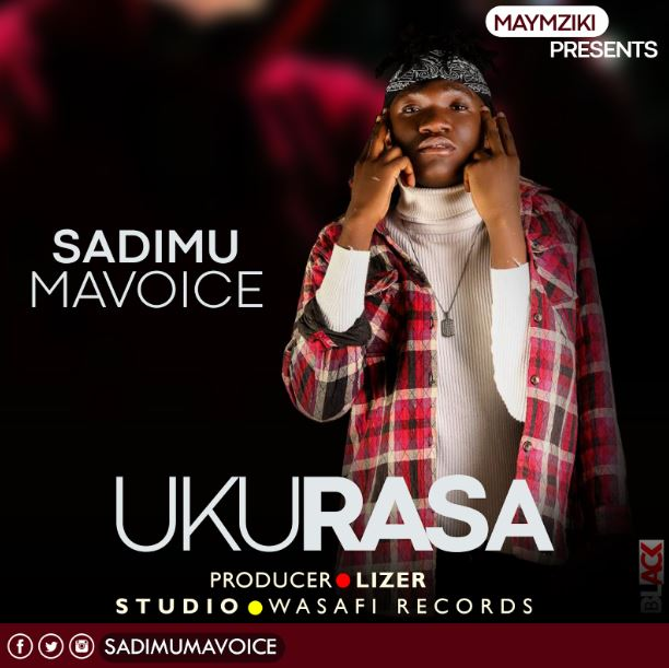 Photo of New AUDIO | Sadimu Mavoice – Ukurasa | DOWNLOAD