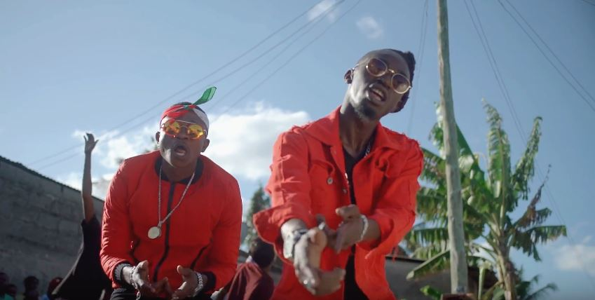 Photo of New VIDEO: Manyo Lee Ft. Sholo Mwamba – Uwono