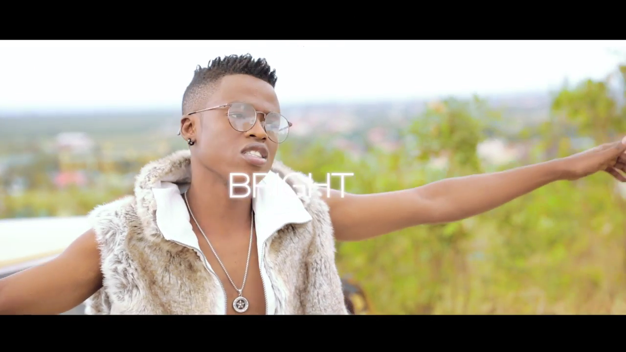 Photo of New VIDEO: Bright – Ungaunga Mwana