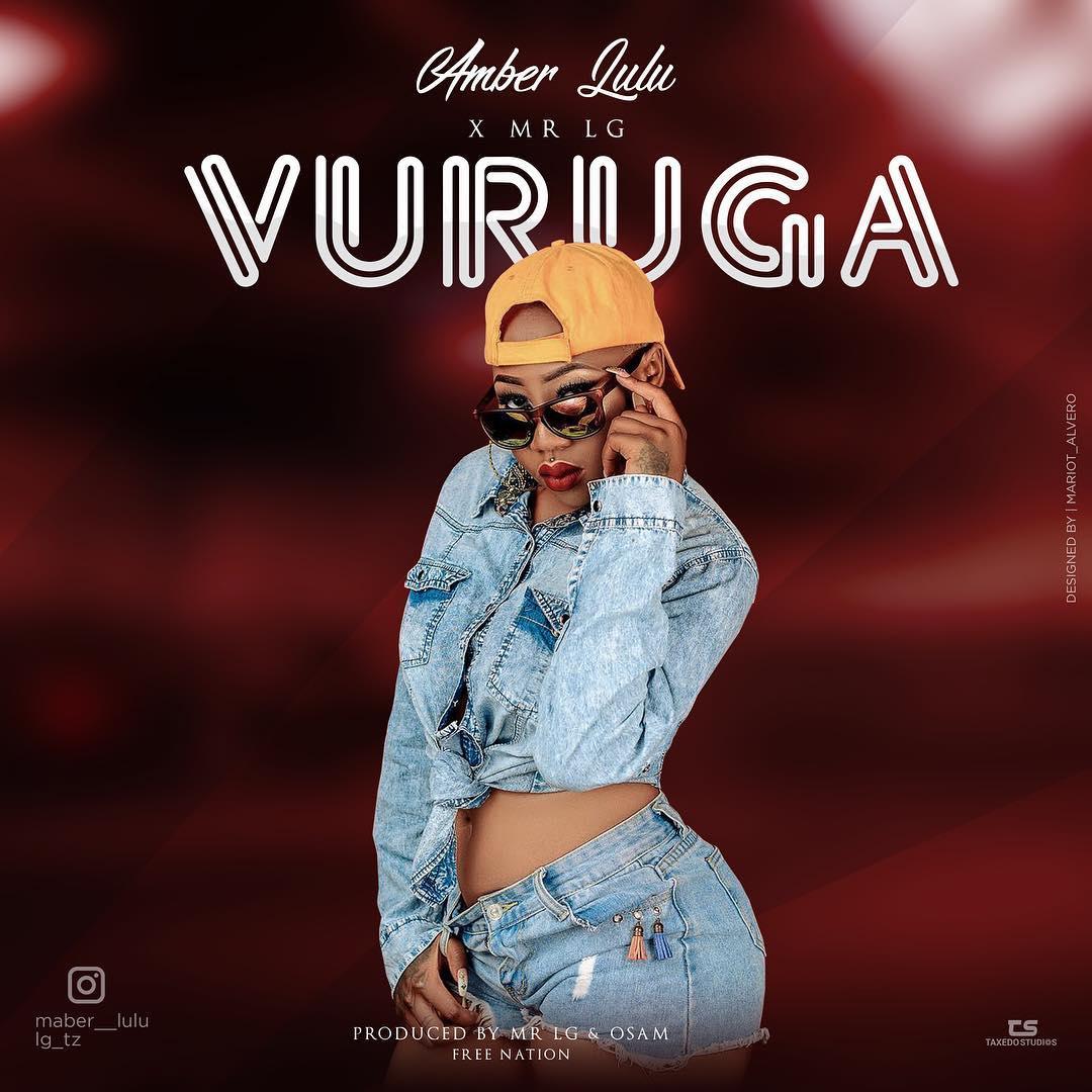 Photo of New AUDIO |  Amber Lulu Ft. Mr LG – Vuruga | DOWNLOAD