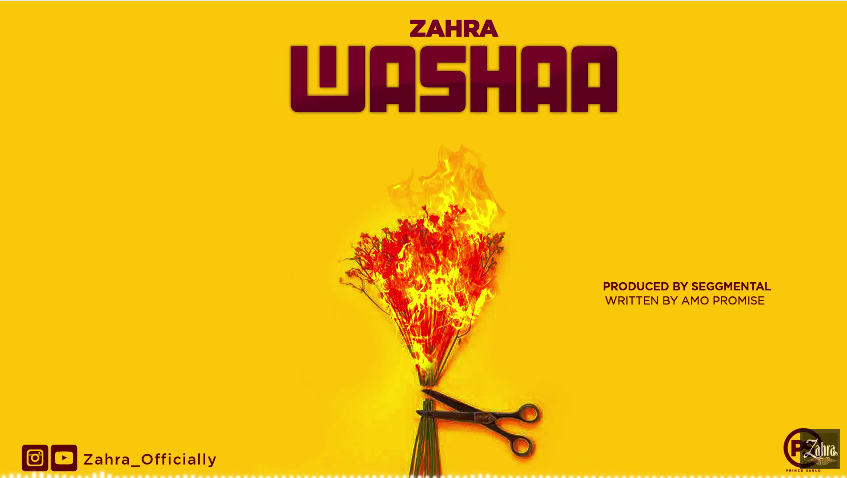 Photo of New AUDIO | Zahra – Washaa | DOWNLOAD