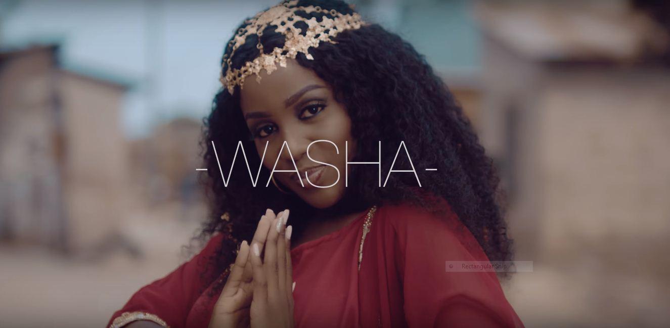 Photo of New VIDEO: Karen – Washa