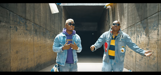 Photo of New VIDEO: Professor Jay Ft. Harmonize – Yatapita